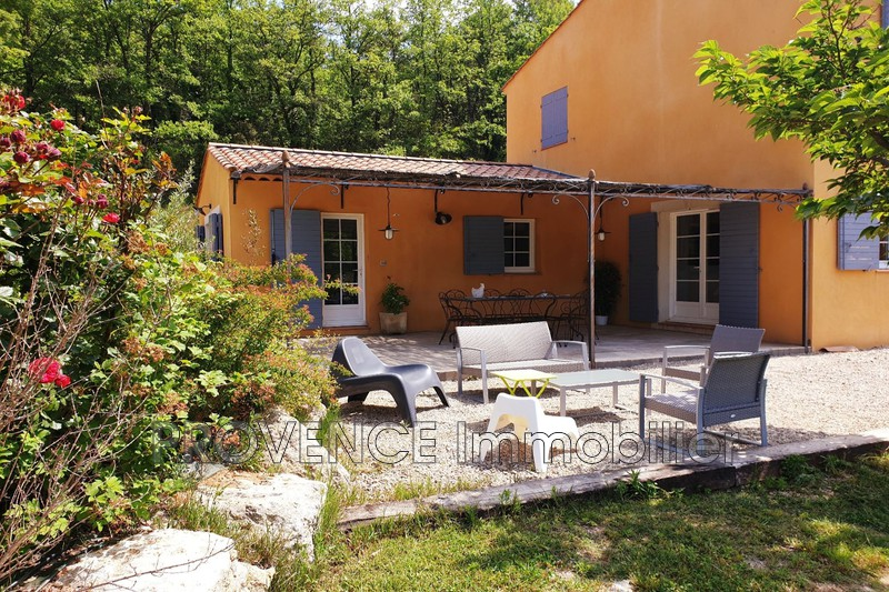 Photo n°14 - Vente Maison bastide Salernes 83690 - 556 000 €