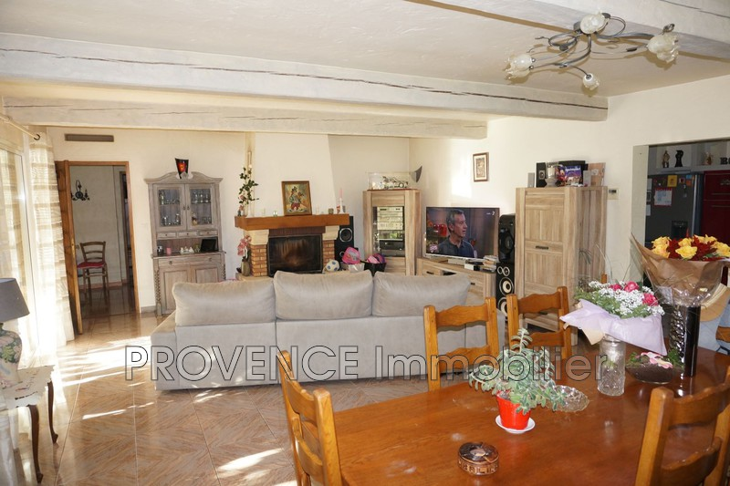 Photo n°9 - Vente Maison villa Salernes 83690 - 452 000 €