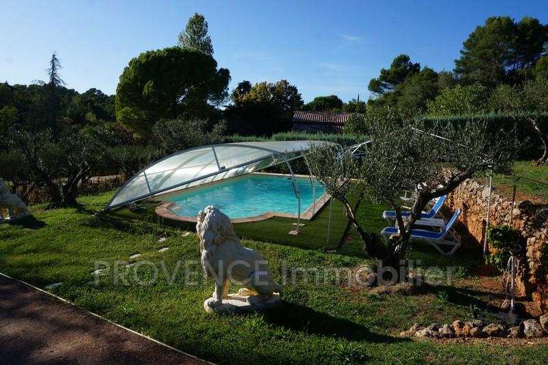 Photo n°4 - Vente Maison villa Salernes 83690 - 452 000 €
