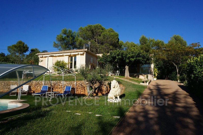 Photo n°2 - Vente Maison villa Salernes 83690 - 452 000 €