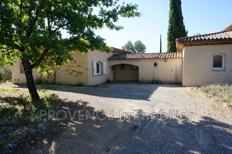 Photo Villa Salernes   to buy villa  4 bedrooms   250 m²