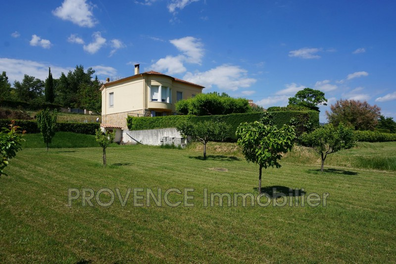 Photo n°1 - Vente Maison villa Salernes 83690 - 399 000 €