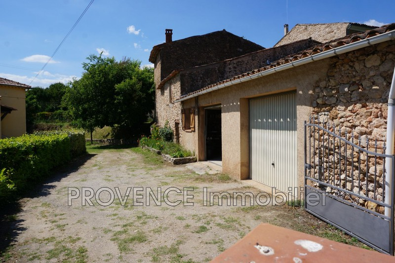 Photo n°6 - Vente Maison villa Salernes 83690 - 399 000 €