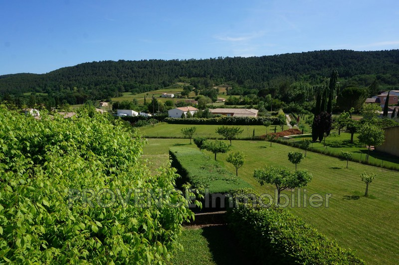 Photo n°3 - Vente Maison villa Salernes 83690 - 399 000 €