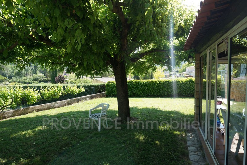 Photo n°4 - Vente Maison villa Salernes 83690 - 399 000 €