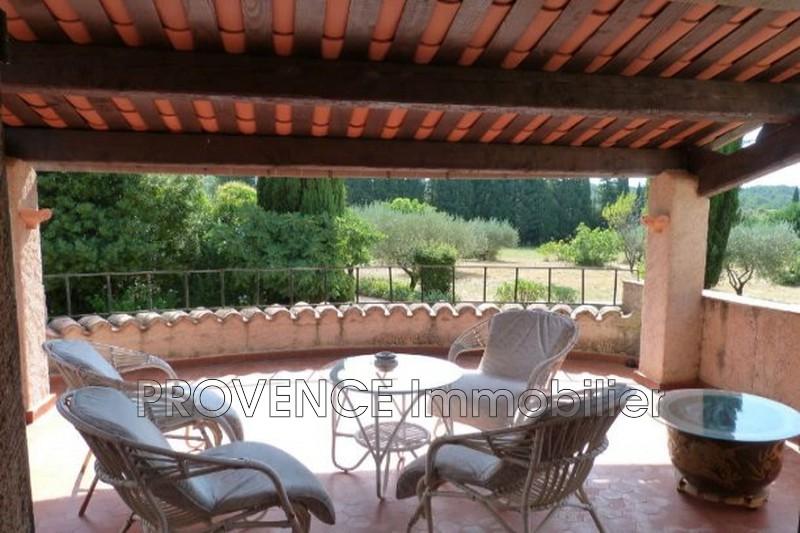 Photo n°6 - Vente Maison villa provençale Villecroze 83690 - 475 000 €