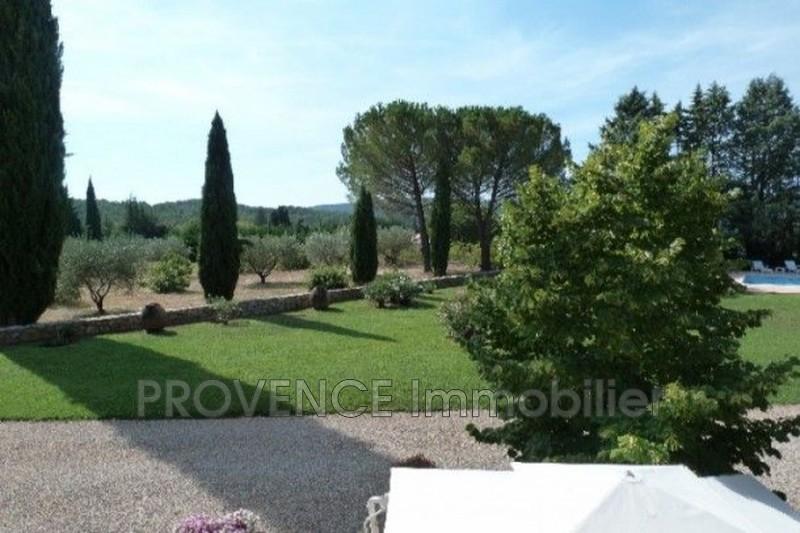 Photo n°10 - Vente Maison villa provençale Villecroze 83690 - 475 000 €