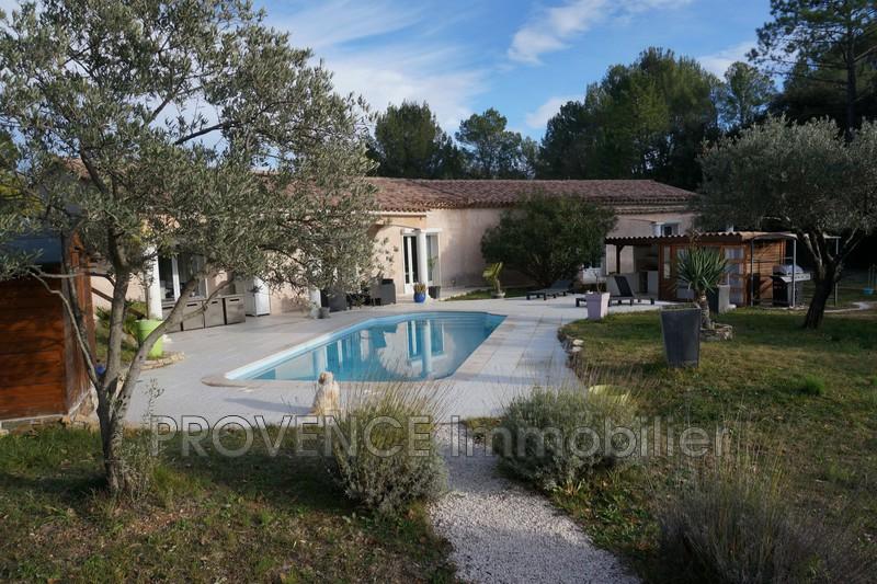 Photo Villa Salernes   achat villa  5 chambres   210m²