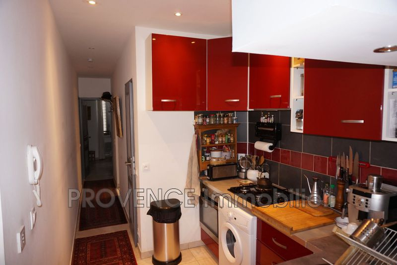 Photo n°2 - Vente appartement Salernes 83690 - 129 900 €