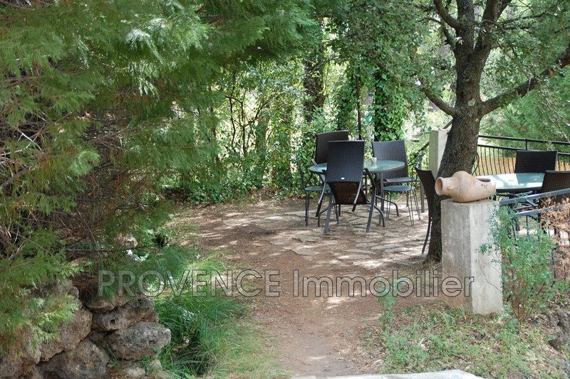 Photo n°6 - Vente Maison propriété Villecroze 83690 - 790 000 €