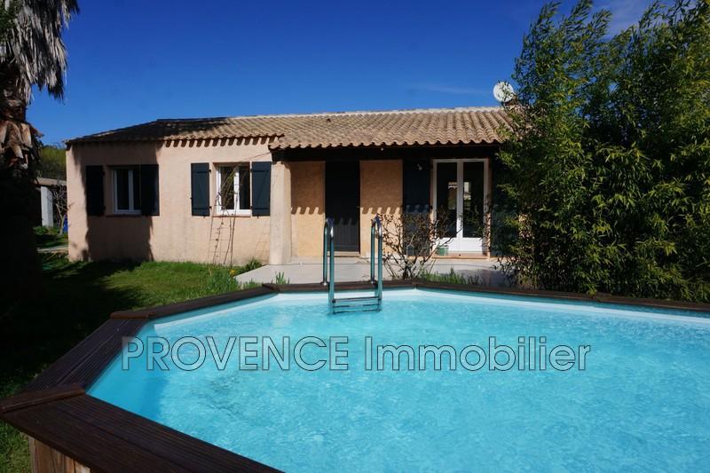 Photo Villa Salernes   achat villa  3 chambres   90m²