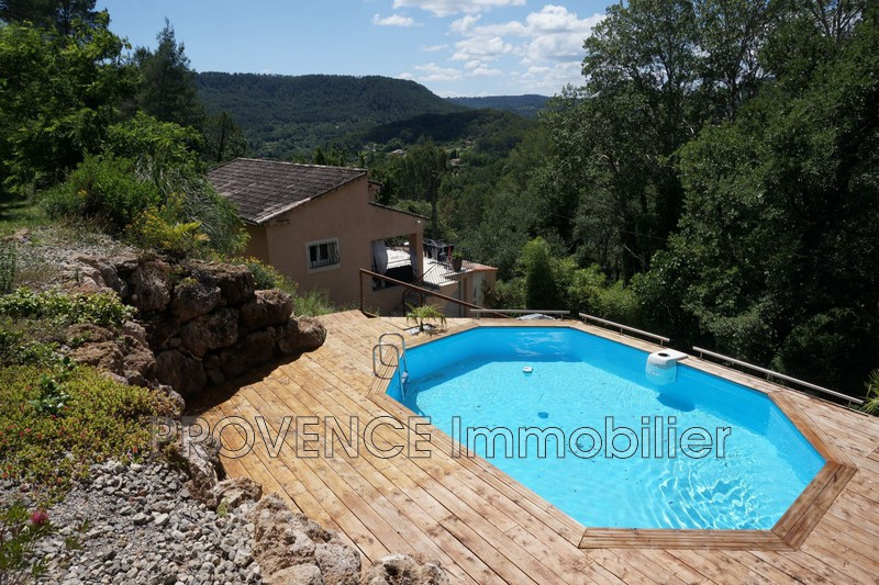 Photo Maison Salernes   achat maison  3 chambres   90m²