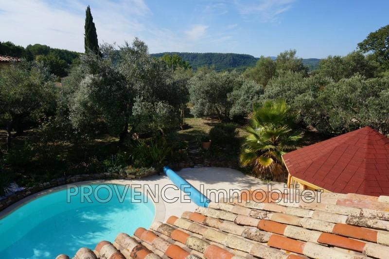 Photo n°17 - Vente Maison villa Salernes 83690 - 548 000 €