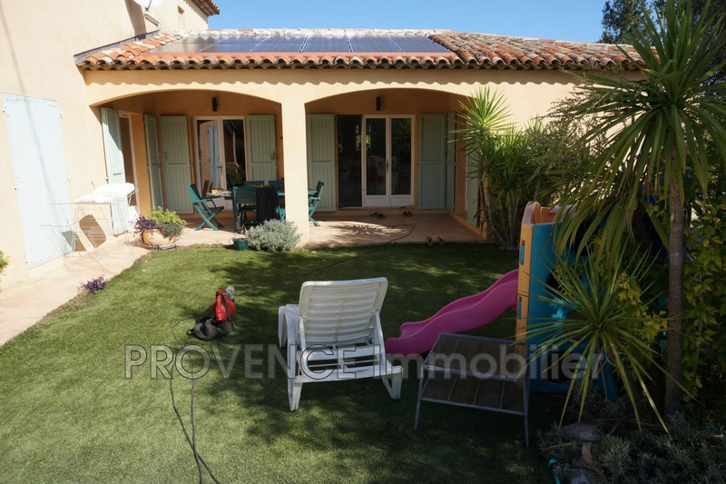 Photo n°7 - Vente Maison villa Salernes 83690 - 548 000 €