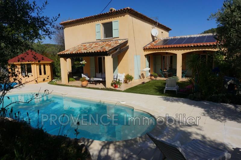 Photo n°1 - Vente Maison villa Salernes 83690 - 548 000 €