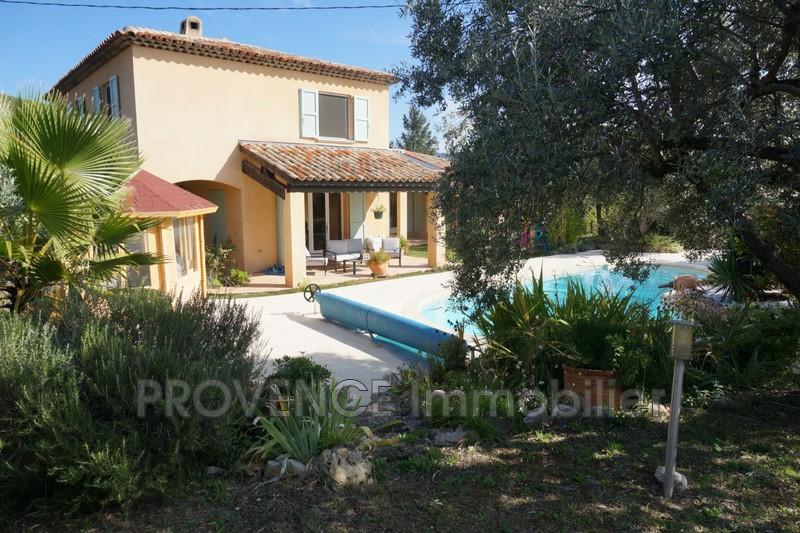 Photo n°3 - Vente Maison villa Salernes 83690 - 548 000 €