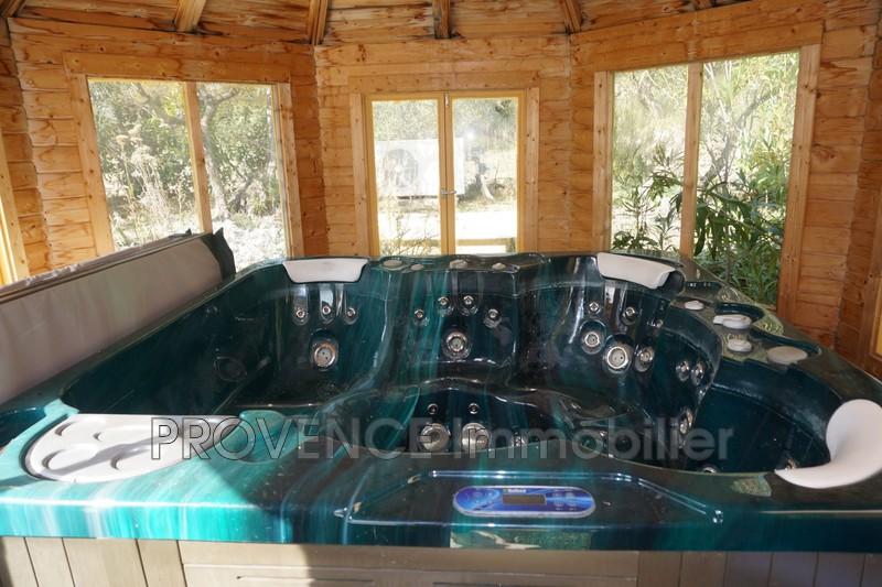 Photo n°18 - Vente Maison villa Salernes 83690 - 548 000 €