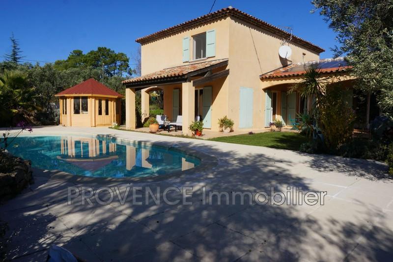 Photo Villa Salernes   achat villa  4 chambres   194m²