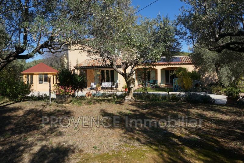 Photo n°4 - Vente Maison villa Salernes 83690 - 548 000 €