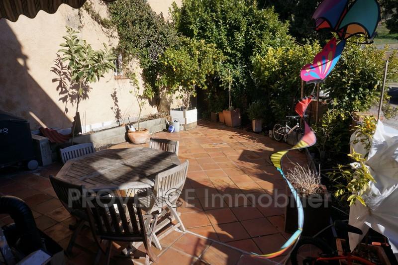 Photo n°4 - Vente maison de village Salernes 83690 - 162 000 €