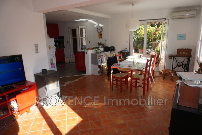 Photo n°1 - Vente maison de village Salernes 83690 - 162 000 €