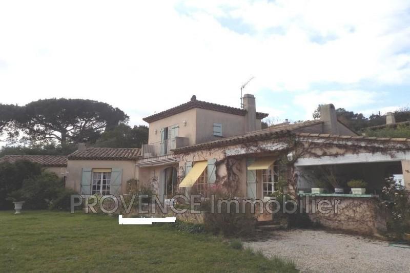 Photo Villa Grimaud   achat villa  3 chambres   124m²