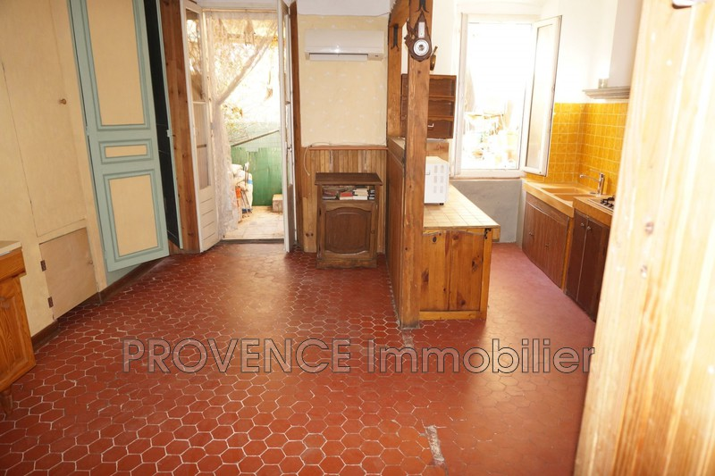 Photo Apartment Salernes   to buy apartment  3 rooms   55 m²