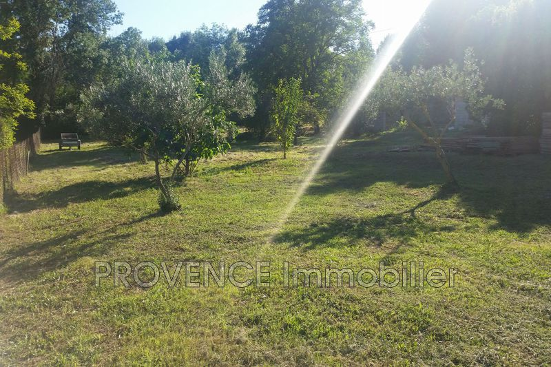 Photo Terrain Salernes   achat terrain   1500 m²