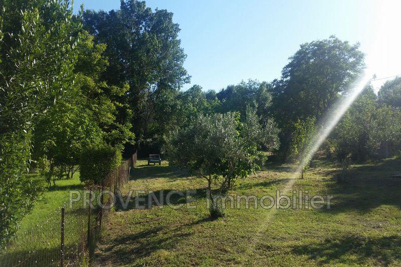 Photo n°2 - Vente terrain Salernes 83690 - 122 000 €