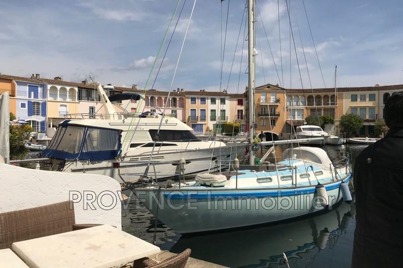 Photo n°3 - Vente maison de pêcheur Grimaud 83310 - 1 232 000 €