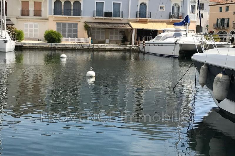 Photo n°2 - Vente maison de pêcheur Grimaud 83310 - 1 232 000 €