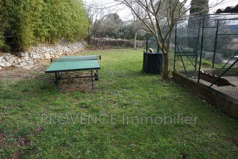 Photo n°3 - Vente Maison bastide Villecroze 83690 - 472 000 €