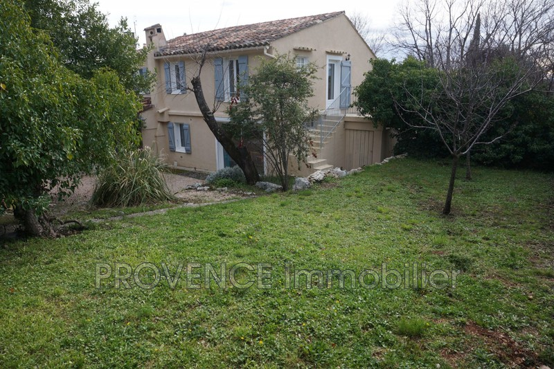 Photo n°2 - Vente Maison bastide Villecroze 83690 - 472 000 €