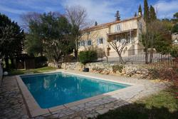 Photos  Maison Bastide à vendre Villecroze 83690