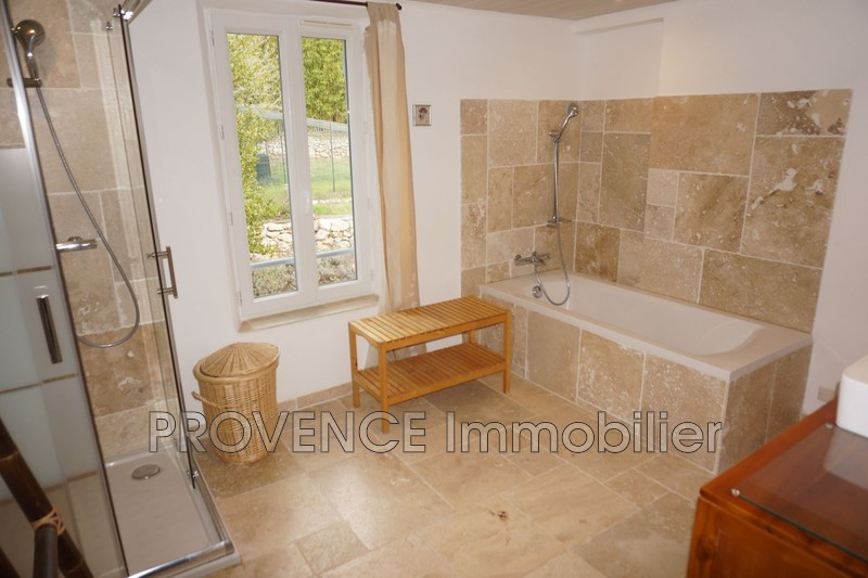 Photo n°17 - Vente Maison bastide Villecroze 83690 - 472 000 €