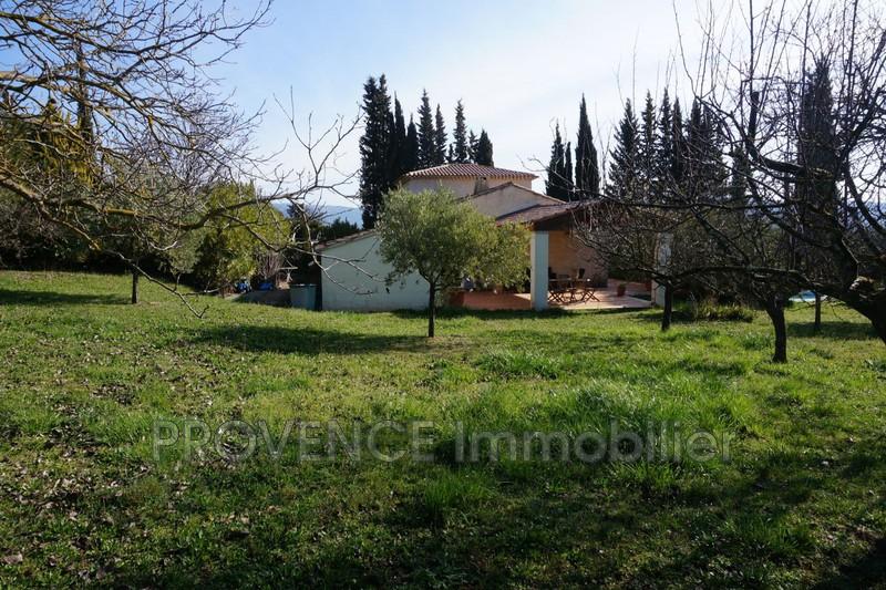 Photo n°5 - Vente Maison villa Salernes 83690 - 472 000 €