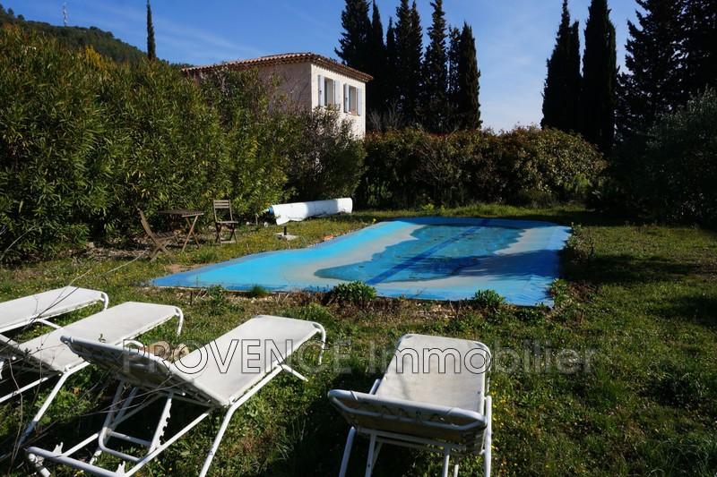 Photo Villa Salernes   achat villa  5 chambres   150m²