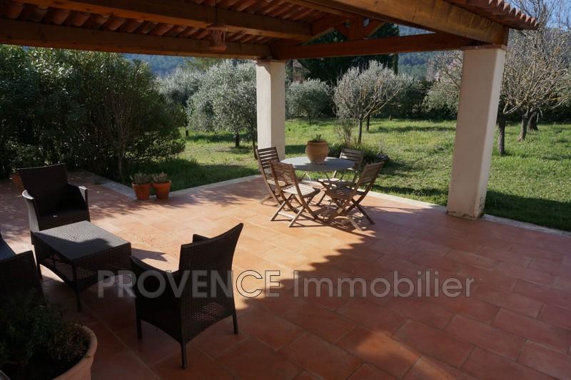 Photo n°2 - Vente Maison villa Salernes 83690 - 472 000 €