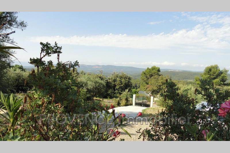 Photo n°2 - Vente Maison villa Lorgues 83510 - 279 000 €