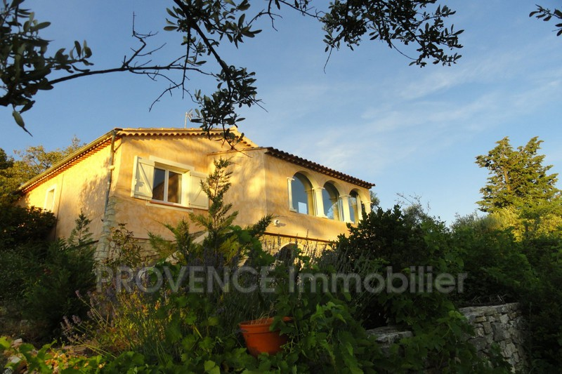 Photo Villa Lorgues   achat villa  2 chambres   60 m²