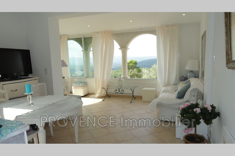 Photo n°6 - Vente Maison villa Lorgues 83510 - 279 000 €