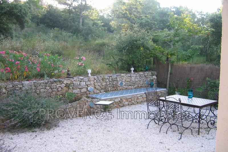Photo n°4 - Vente Maison villa Lorgues 83510 - 279 000 €