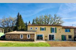 Photos  Maison Bastide à vendre Ampus 83111