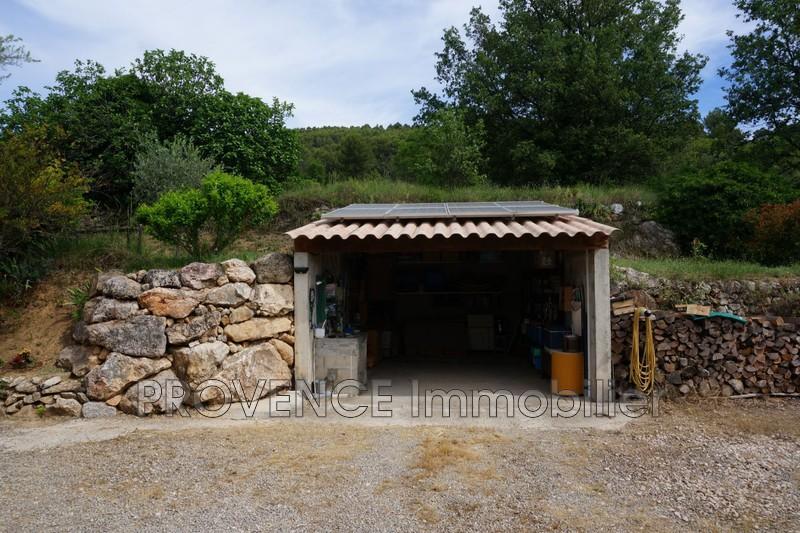 Photo n°8 - Vente Maison villa Salernes 83690 - 472 000 €