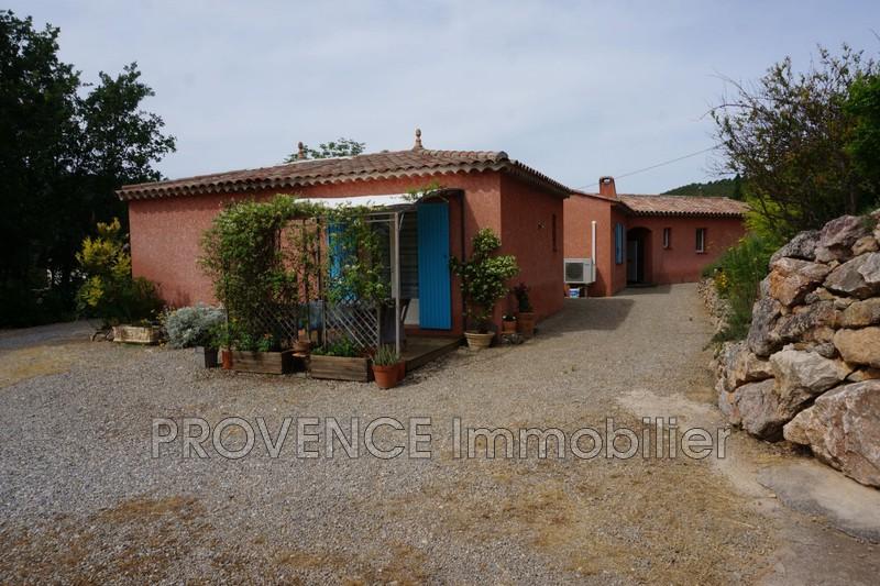 Photo Villa Salernes   achat villa  3 chambres   130m²