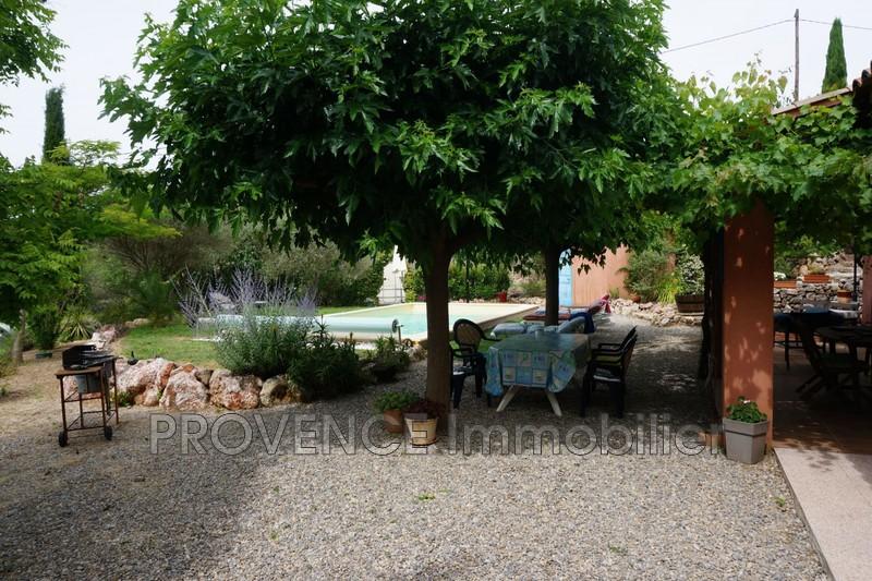 Photo n°6 - Vente Maison villa Salernes 83690 - 472 000 €