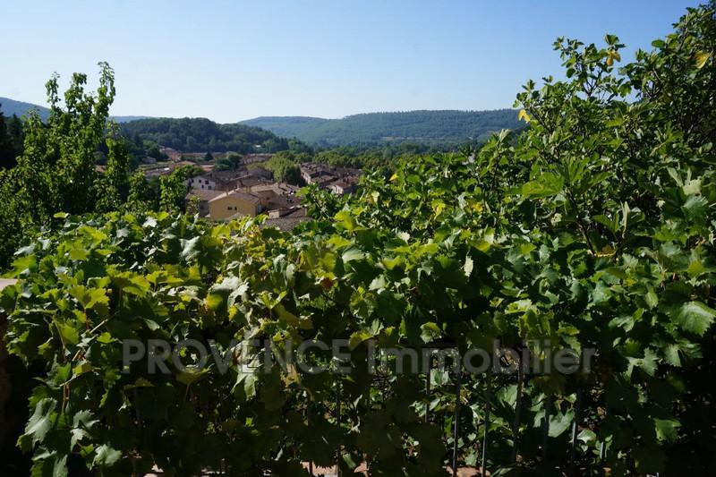 Photo Villa provençale Salernes   achat villa provençale  3 chambres   130m²