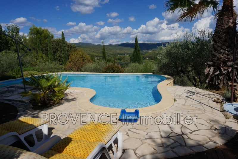 Photo Villa provençale Salernes   achat villa provençale  3 chambres   140m²