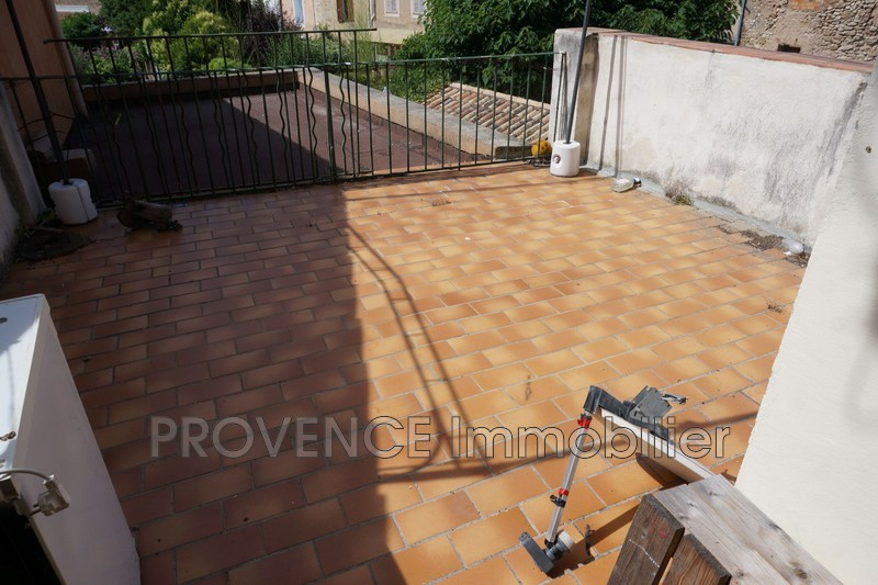 Photo n°5 - Vente appartement Salernes 83690 - 106 000 €