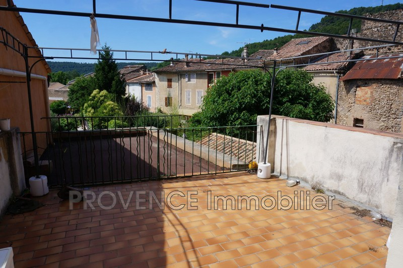 Photo n°6 - Vente appartement Salernes 83690 - 106 000 €